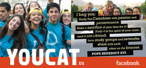 YOUCAT: Youth Catechism of the Catholic Church